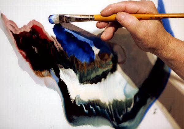 peintre g rard boudin est un artiste peintre contemporaine qui a expos ses toiles. Black Bedroom Furniture Sets. Home Design Ideas